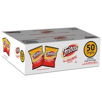 Fritos® Original Corn Chips , 50/CS