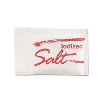Salt Packets, 3000/CS