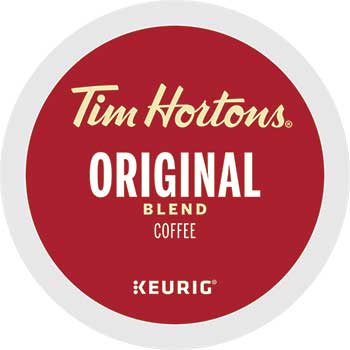Original Blend Coffee K-Cup® Pods, 24/BX