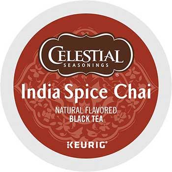 India Spice Chai Tea K-Cup® Pods, 24/Box