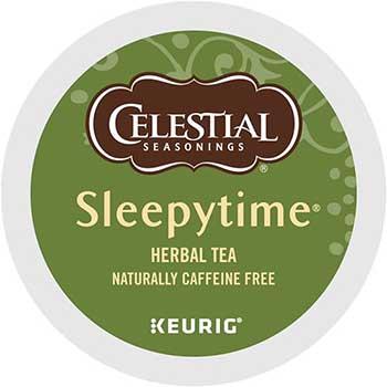 Sleepytime Tea K-Cup® Pods, 24/BX
