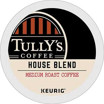 House Blend Coffee K-Cup® Pods, 24/BX