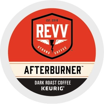 Afterburner™ Coffee K-Cup® Pods, 24/BX