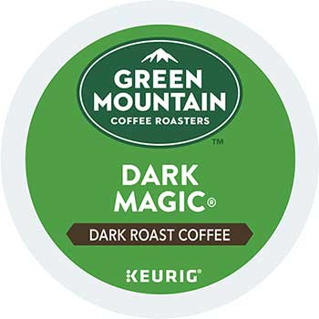 Dark Magic® Extra Bold Coffee K-Cup® Pods, 24/BX, 4 BX/CT