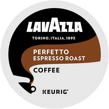 Perfetto K-Cup® Pods, 22/BX