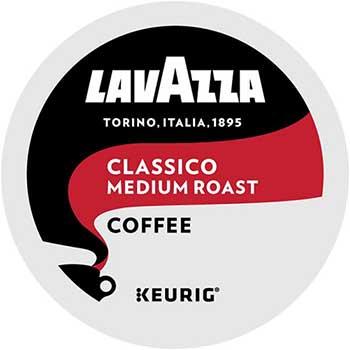 Lavazza Classico K-Cup® Pods, 22/BX