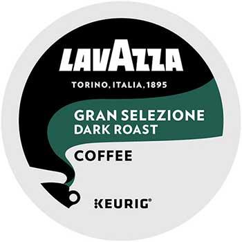Lavazza Gran Selezione K-Cup® Pods, 22/BX