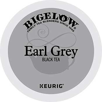Earl Grey Tea K-Cup® Pods, 24/BX