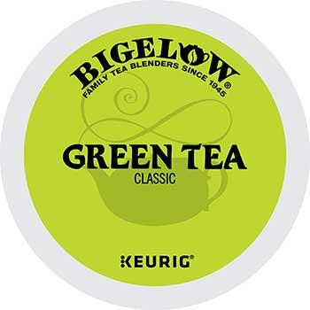 Green Tea K-Cup® Pods, 24/BX
