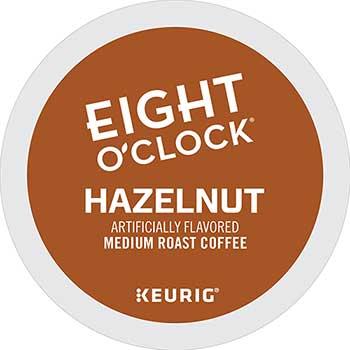 Hazelnut Coffee K-Cup® Pods, 24/BX