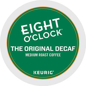 Original Decaf Coffee K-Cup® Pods, 24/BX