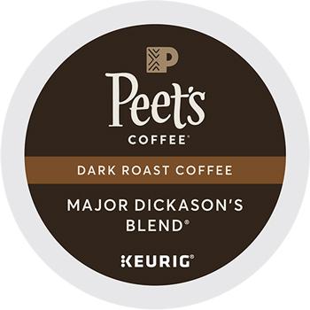 Major Dickason's Blend® K-Cup® Pods, 22/BX