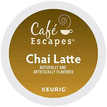 Café Escapes®