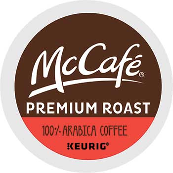 Premium Roast Coffee K-Cup® Pods, 24/BX