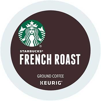 French Roast K-Cup® Pods, 24/BX