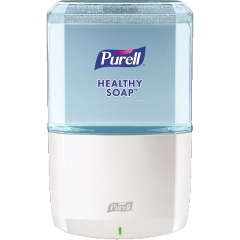 PURELL® ES6 Healthy Soap® Touch-Free Dispenser, 1200 mL, White