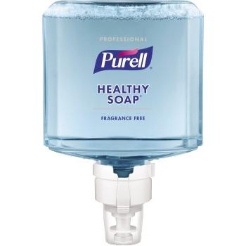 PURELL® Professional HEALTHY SOAP™ Mild Foam, ES8 Refill, 1200 mL, 2/CT