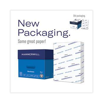 """Hammermill Ledger 20lb Copy Paper, 11"""" x 17"""", 1 Ream, 500 Sheets"""