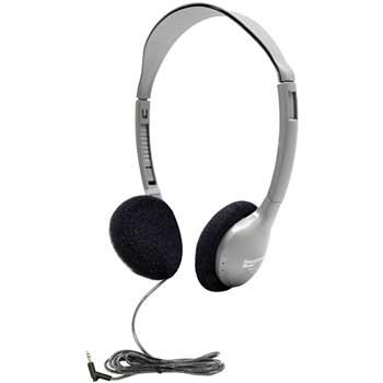 HamiltonBuhl® Design: Personal, on-ear