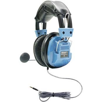 HamiltonBuhl® Design: Deluxe, over-ear