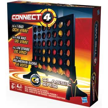Hasbro® Connect 4