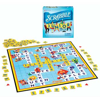 Hasbro® Scrabble Junior