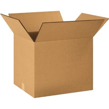 """W.B. Mason Co. Double Wall boxes, 40"""" x 30"""" x 30"""", Kraft, 5/BD"""