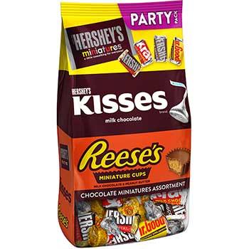 Hershey's® Chocolate Mix Assortment, 35 oz.