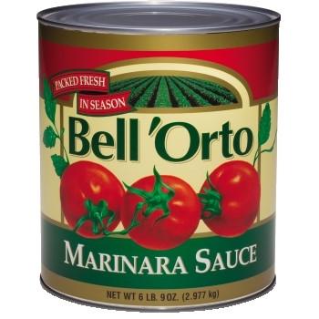 Heinz® Marinara Sauce, 10 lb. Can