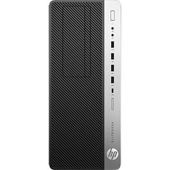 HP EliteDesk 800 G4 Tower PC, 16 GB RAM, 512 GB SSD