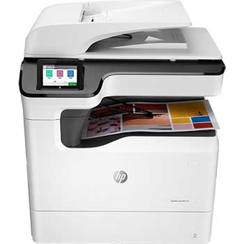 PageWide Color 774dn MFP