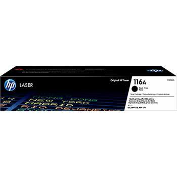 HP 116A (W2060A) Toner Cartridge, Black