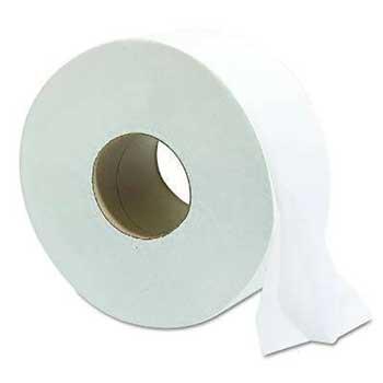 "Papernet® Bathroom Tissue, 9"" JRT, 2-Ply, 48/CT"