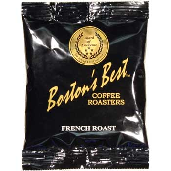 French Roast, 2.5 ounces, 40/CS