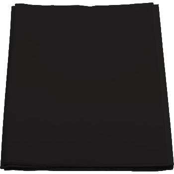 """JAM Paper Tissue Paper, Gift Grade, 20"""" x 30"""", Black, 480/CS"""