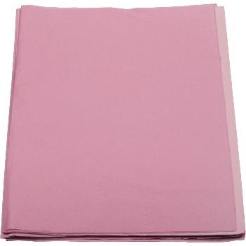 "JAM Paper Tissue Paper, Gift Grade, 20"" x 30"", Pink, 480/CS"