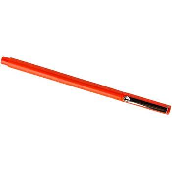 JAM Paper® Le Pens, Ultra Fine Tip, Orange, 2/PK