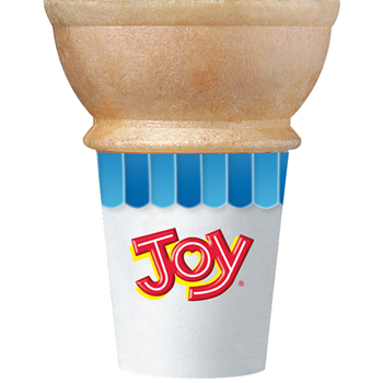 #30 Jacketed Dispenser Cake Cup, 600/CS