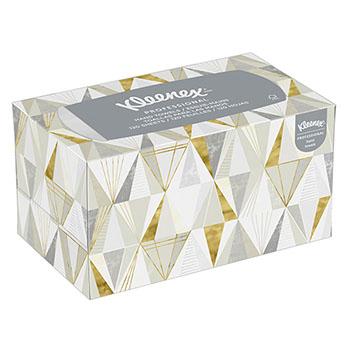 Kleenex® Hand Towels, POP-UP Box, Cloth, 9 x 10 1/2, 120/Box