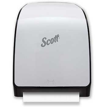 Scott® Pro™ Electronic Hard Roll Towel Dispenser