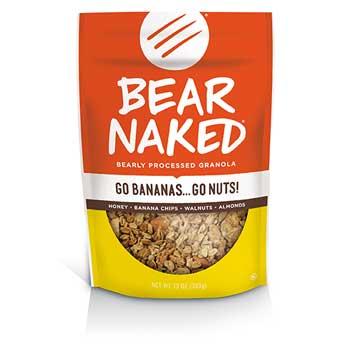 Banana Nut Granola, 12 oz. Bag