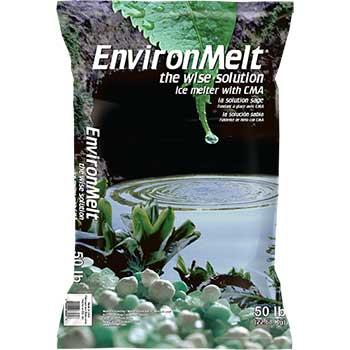 Ice Melt, Pet Friendly, 50 lb. bag