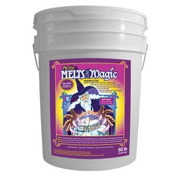 Premium Ice Melt, 50lb Pail