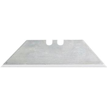 W.B. Mason Co. Standard Utility Blades, Silver, 100/CS