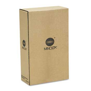 Konica Minolta Black Toner for C360, 29k Page Yield (TN319K)