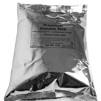 Premium Soluble Powdered Milk, 2.2 lb. Bags, 6/CS