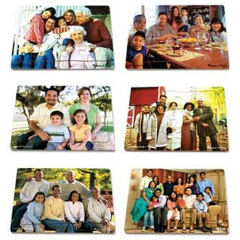 Melissa & Doug® Puzzle Sets
