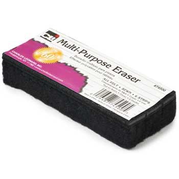 Charles Leonard, Inc. Dry Erase Marker Board Eraser