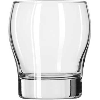 Libbey Perception 9 oz. Rocks Glasses, 24/CT