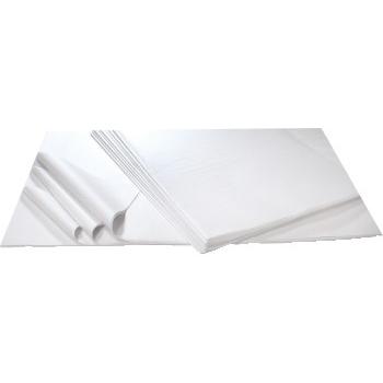 "W.B. Mason Co. Tissue Paper, 20"" x 30"", White, 4800 Sheets/Carton"